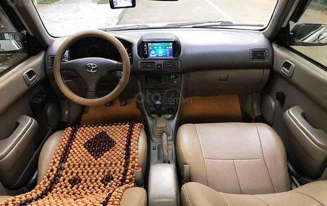 Bán Toyota Corolla năm sản xuất 2001, màu trắng còn mới, giá 115tr1