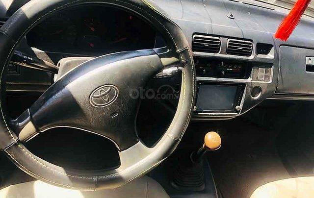 Bán ô tô Toyota Zace sản xuất 2001, màu xanh lam còn mới2