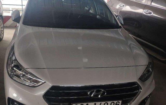 Cần bán gấp Hyundai Accent MT năm sản xuất 2020, xe nhập, còn mới0