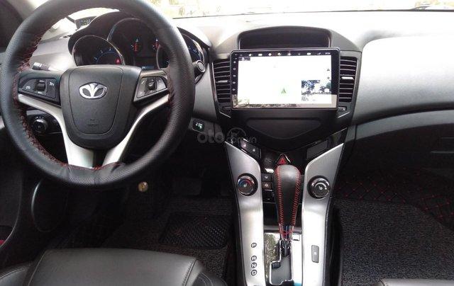 Xe Daewoo Lacetti sản xuất năm 2010, nhập khẩu nguyên chiếc còn mới8