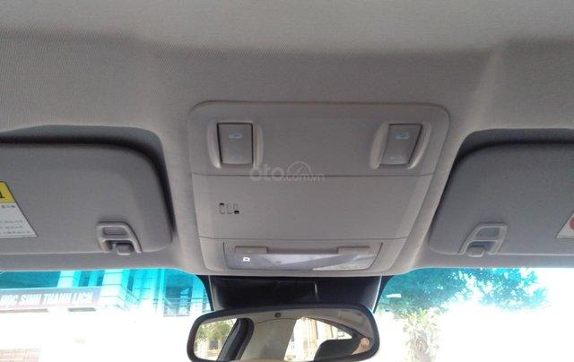 Xe Daewoo Lacetti sản xuất năm 2010, nhập khẩu nguyên chiếc còn mới9