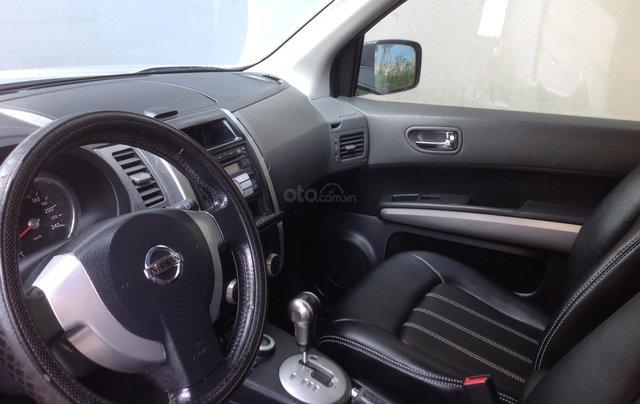 Xe đẹp hàng siêu phẩm, Nissan Xtrail T31 nhập Nhật6
