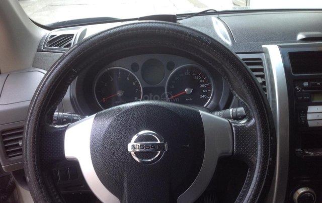 Xe đẹp hàng siêu phẩm, Nissan Xtrail T31 nhập Nhật2