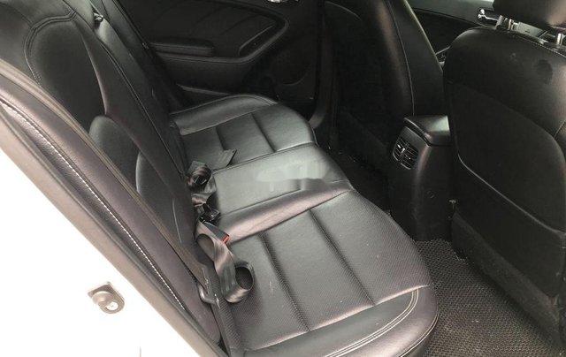 Cần bán Kia K3 năm sản xuất 2015, xe một đời chủ giá thấp, động cơ ổn định 7