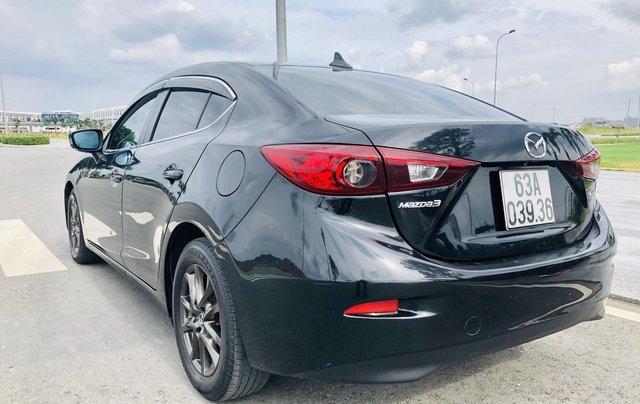 Cần bán Mazda 3 sản xuất 2015, 505 triệu4