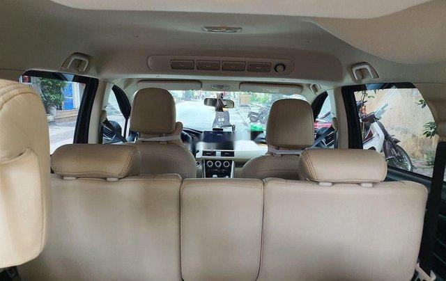 Bán Mitsubishi Xpander AT 2019 tự động màu nâu đồng, xe còn mới7