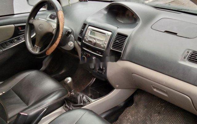 Cần bán Toyota Vios MT sản xuất năm 2006, xe giá thấp8