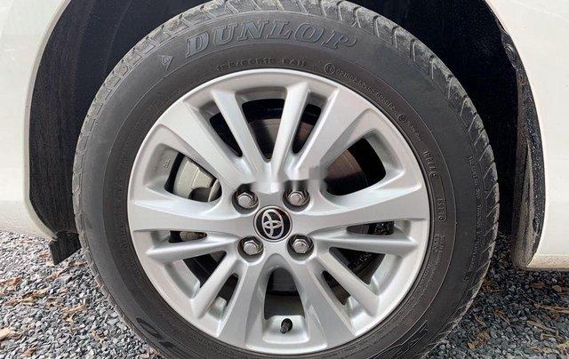 Bán Toyota Vios năm 2020, giá tốt, chính chủ sử dụng còn mới10