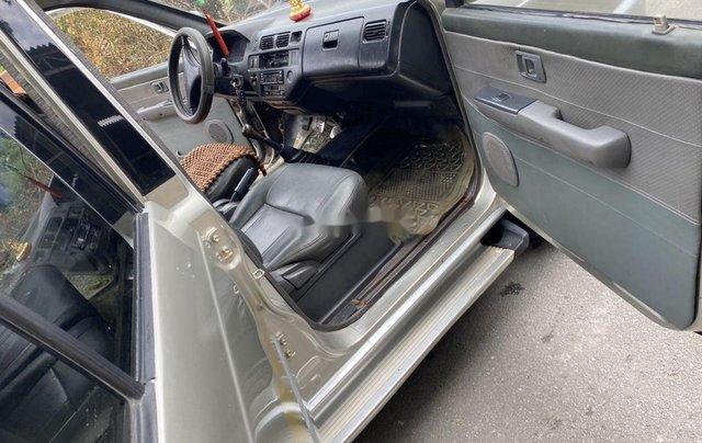 Bán xe Toyota Zace năm sản xuất 2002, xe giá thấp, một đời chủ sử dụng5