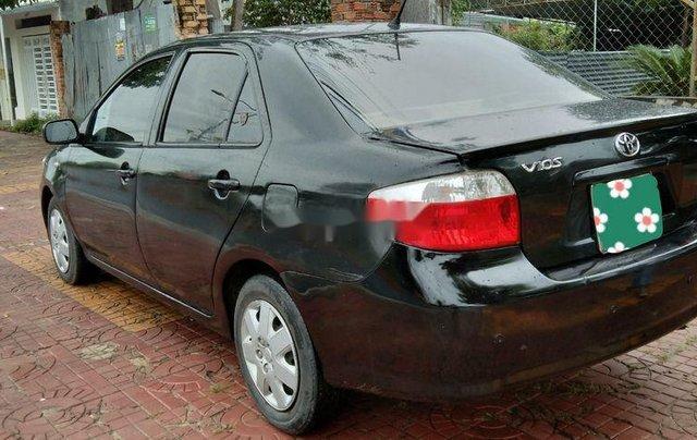 Cần bán Toyota Vios MT sản xuất năm 2006, xe giá thấp1
