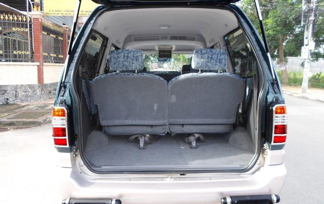 Bán Toyota Zace sản xuất năm 2004, nhập khẩu, chính chủ sử dụng còn mới4