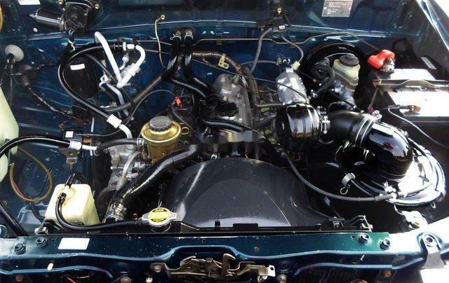 Bán Toyota Zace sản xuất năm 2004, nhập khẩu, chính chủ sử dụng còn mới9