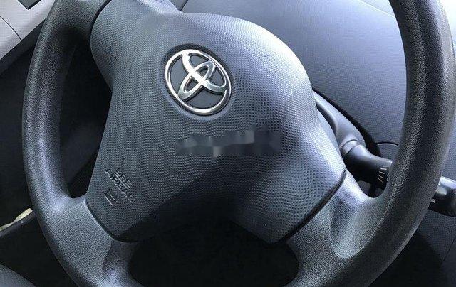 Bán gấp với giá thấp chiếc Toyota Yaris sản xuất 2008, xe nhập4