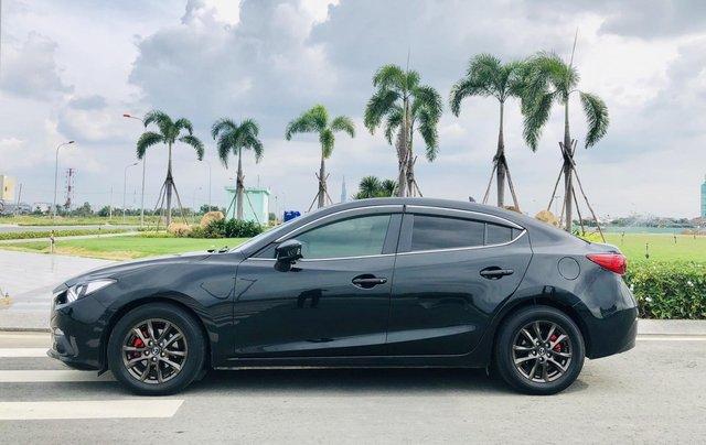 Cần bán Mazda 3 sản xuất 2015, 505 triệu2
