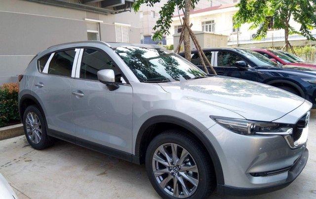 Bán xe Mazda CX5 Premium 2.0AT sản xuất năm 20195
