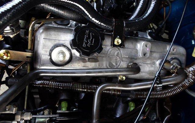 Bán Toyota Zace sản xuất năm 2004, nhập khẩu, chính chủ sử dụng còn mới10