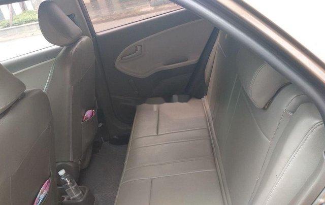 Bán Kia Morning Van đời 2012, màu xám, xe nhập, giá chỉ 198 triệu4