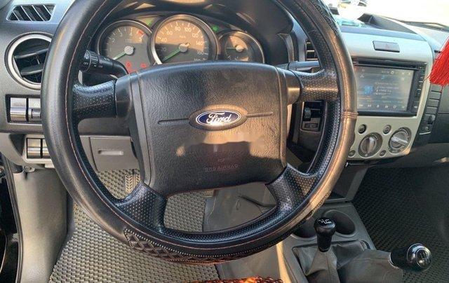 Bán gấp chiếc Ford Ranger năm 2007, xe giá thấp, chính chủ sử dụng3