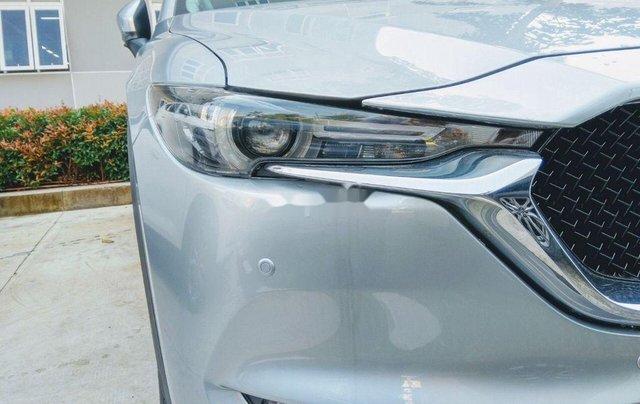 Bán xe Mazda CX5 Premium 2.0AT sản xuất năm 20193