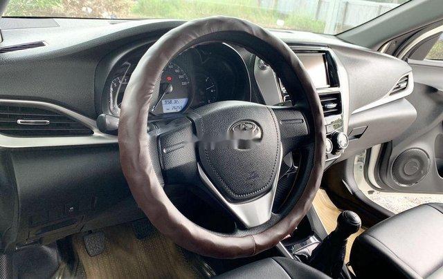 Bán Toyota Vios năm 2020, giá tốt, chính chủ sử dụng còn mới3