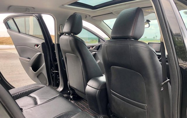 Cần bán Mazda 3 sản xuất 2015, 505 triệu13