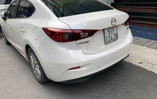 Bán ô tô Mazda 3 sản xuất năm 2015, giá tốt, chính chủ sử dụng còn mới2