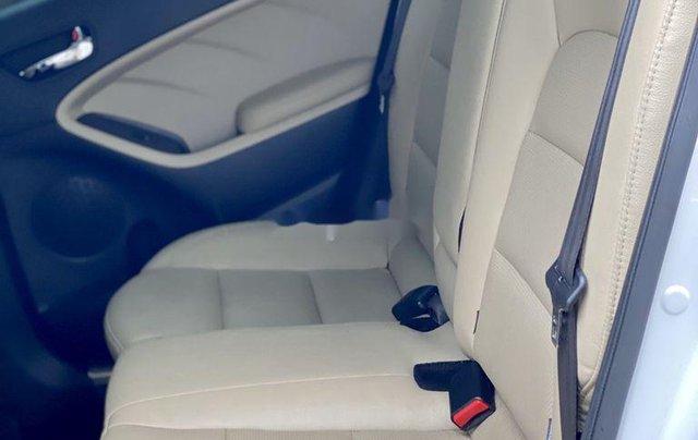 Cần bán Kia Cerato 2016, màu trắng chính chủ6