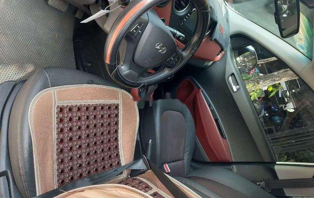 Bán ô tô Hyundai Grand i10 năm sản xuất 2018, xe chính chủ còn mới9
