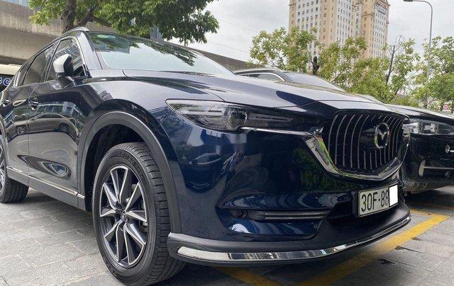 Cần bán xe Mazda CX 5 năm sản xuất 2019, giá thấp, động cơ ổn định 0