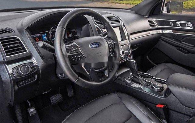 Cần bán Ford Explorer sản xuất năm 2020, xe nhập4