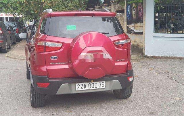 Bán Ford EcoSport năm sản xuất 2018 còn mới4