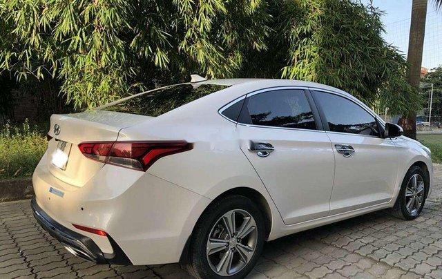 Xe Hyundai Accent sản xuất 2019, giá thấp, động cơ ổn định5