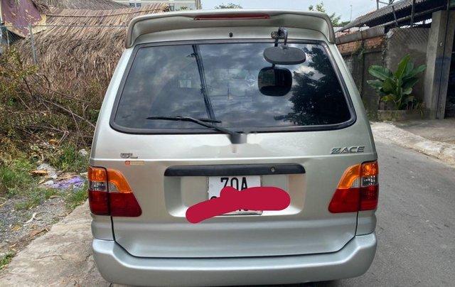 Bán xe Toyota Zace năm sản xuất 2002, xe giá thấp, một đời chủ sử dụng10