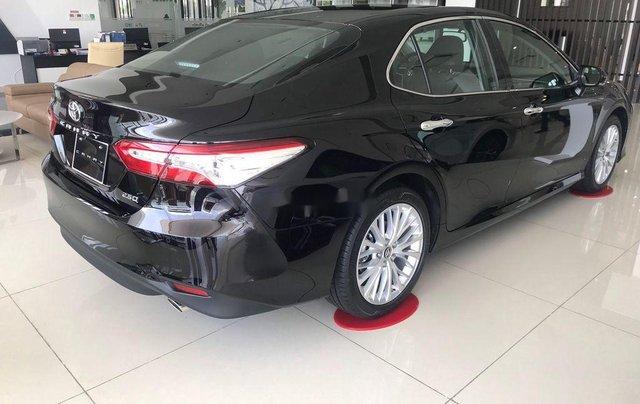 Cần bán Toyota Camry 2.5Q năm sản xuất 2020, nhập khẩu, giá mềm6
