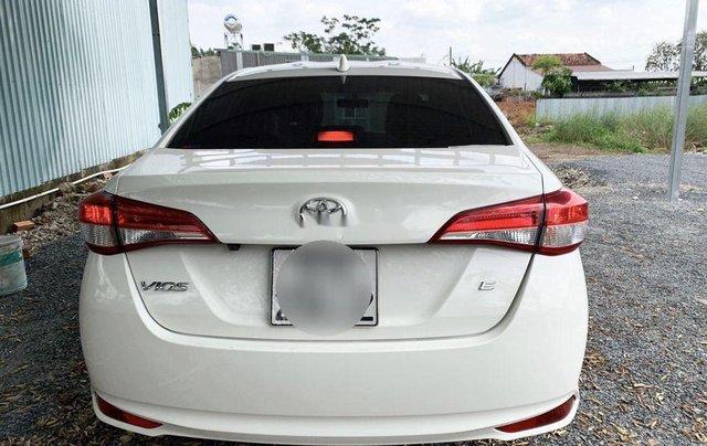 Bán Toyota Vios năm 2020, giá tốt, chính chủ sử dụng còn mới2