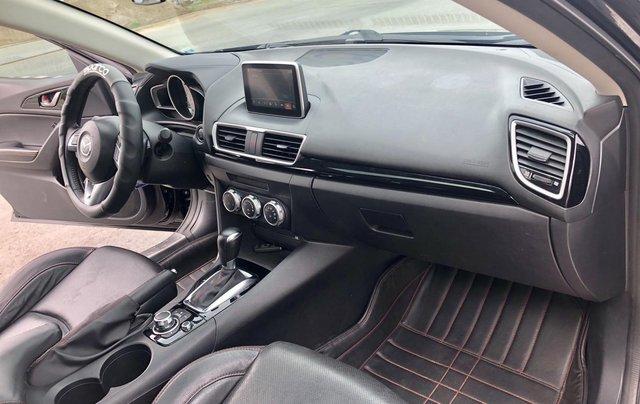 Cần bán Mazda 3 sản xuất 2015, 505 triệu10