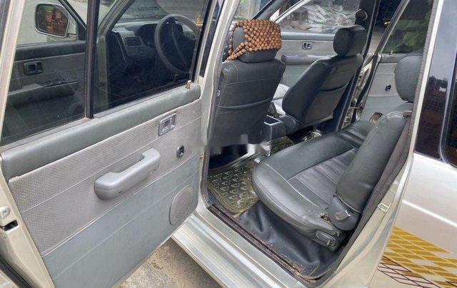 Bán xe Toyota Zace năm sản xuất 2002, xe giá thấp, một đời chủ sử dụng4