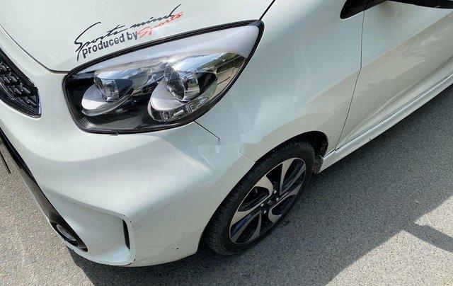 Bán ô tô Kia Morning AT năm sản xuất 2016, xe giá thấp, động cơ ổn định3