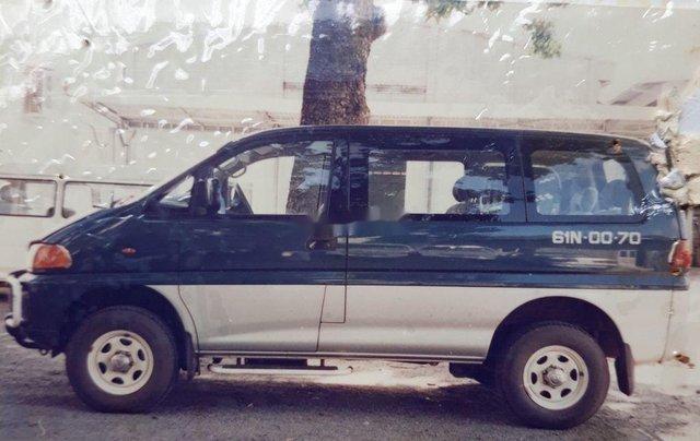 Cần bán lại xe Mitsubishi L400 sản xuất năm 1994, nhập khẩu nguyên chiếc số sàn, giá 145tr0