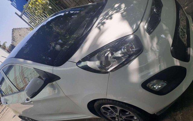 Bán Kia Morning AT năm 2013, xe nhập, xe giá thấp, động cơ ổn định 2