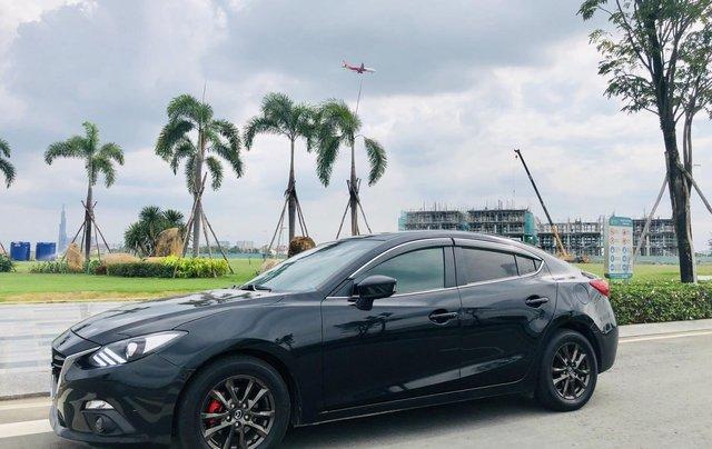 Cần bán Mazda 3 sản xuất 2015, 505 triệu5