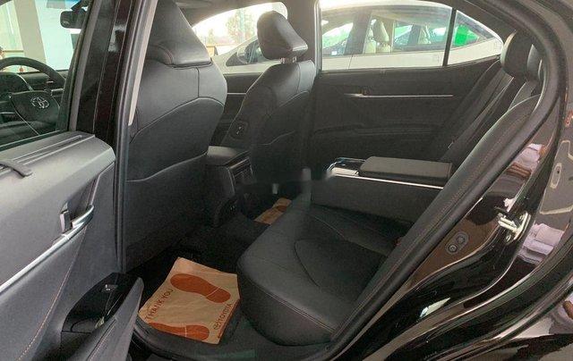 Cần bán Toyota Camry 2.5Q năm sản xuất 2020, nhập khẩu, giá mềm4