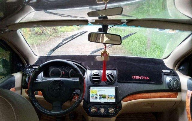 Bán Daewoo Gentra sản xuất năm 2010, nhập khẩu nguyên chiếc9