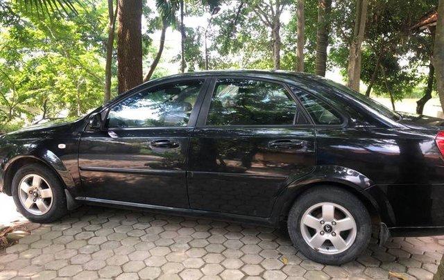 Xe Daewoo Lacetti sản xuất 2010 còn mới, 178 triệu1