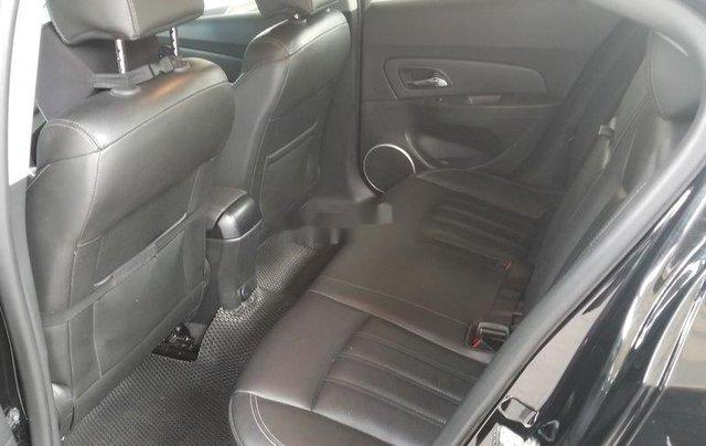 Xe Chevrolet Cruze năm sản xuất 2017 còn mới4