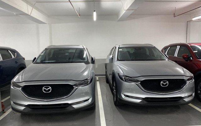 Bán xe Mazda CX5 Premium 2.0AT sản xuất năm 20191