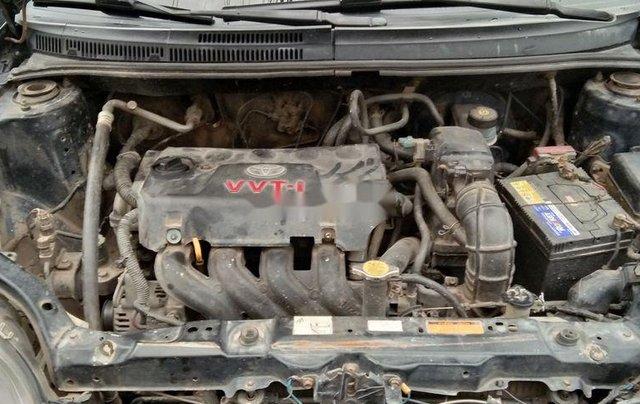 Cần bán Toyota Vios MT sản xuất năm 2006, xe giá thấp11