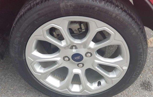 Bán Ford EcoSport năm sản xuất 2018 còn mới10