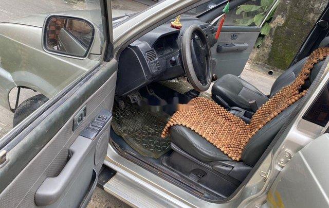 Bán xe Toyota Zace năm sản xuất 2002, xe giá thấp, một đời chủ sử dụng2