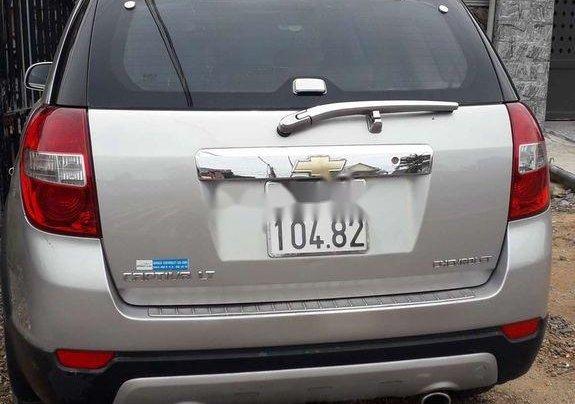Bán ô tô Chevrolet Cruze sản xuất năm 2008 còn mới, giá chỉ 235 triệu4